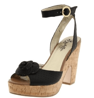 Seychelles Sands of Time Ankle-Strap Sandal