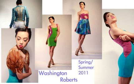 Washington Roberts 2011