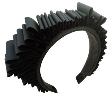Loop head band