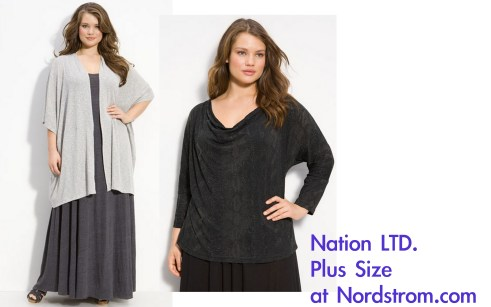 Nation LTD Plus Sizes