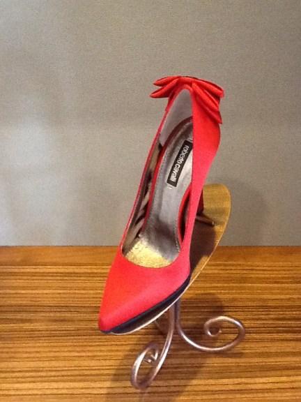 Gwen Rawls Italian Shoe Boutique