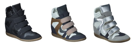 Women's Xhilaration® Selma High-Top Sneaker