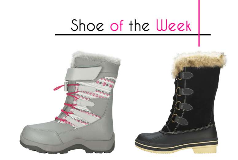 Payless Snow Boots