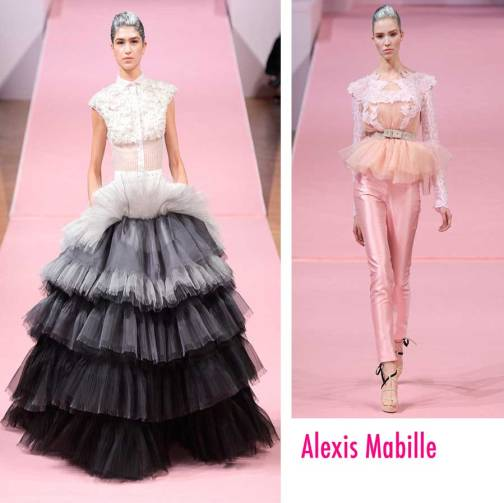 alexis mabille couture ss13