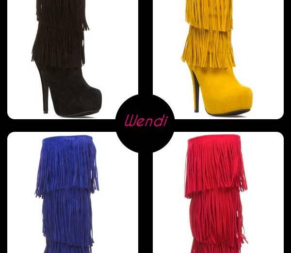 Shoedazzle Wendi