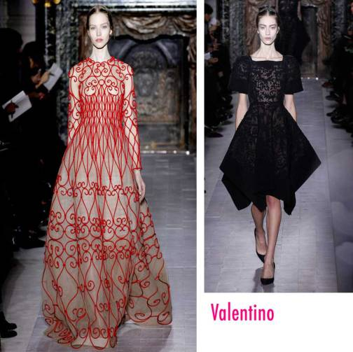 Valentino Couture ss 13