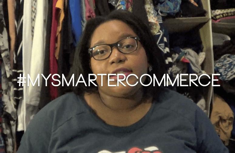 my smarter commerce