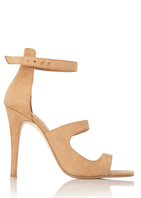 the perfect spring sandal