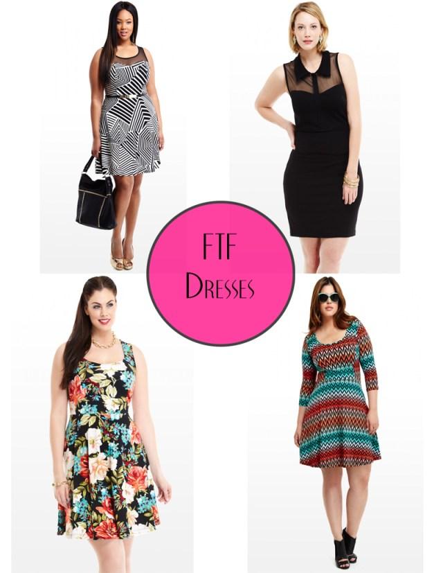 FTF Dresses 2