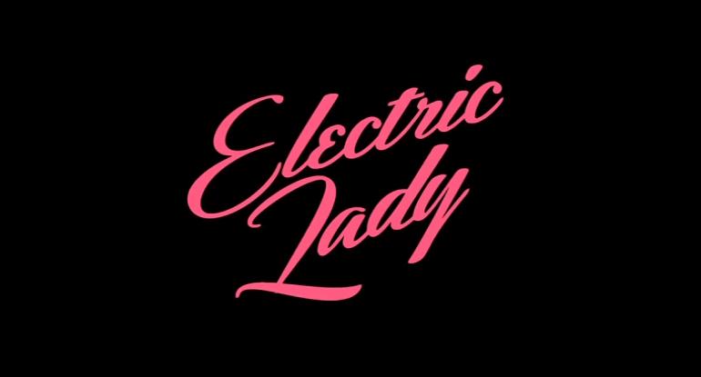 Janelle Monae Electric Lady