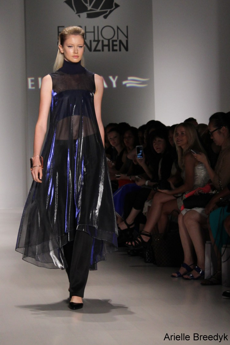 fashion shenzen nyfw