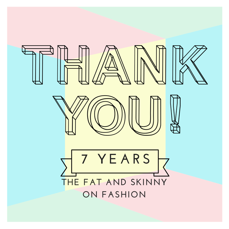 The Fat and Skinny on Fashion