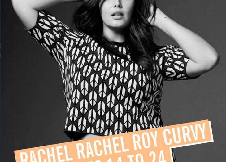 RACHEL Rachel Roy Curvy