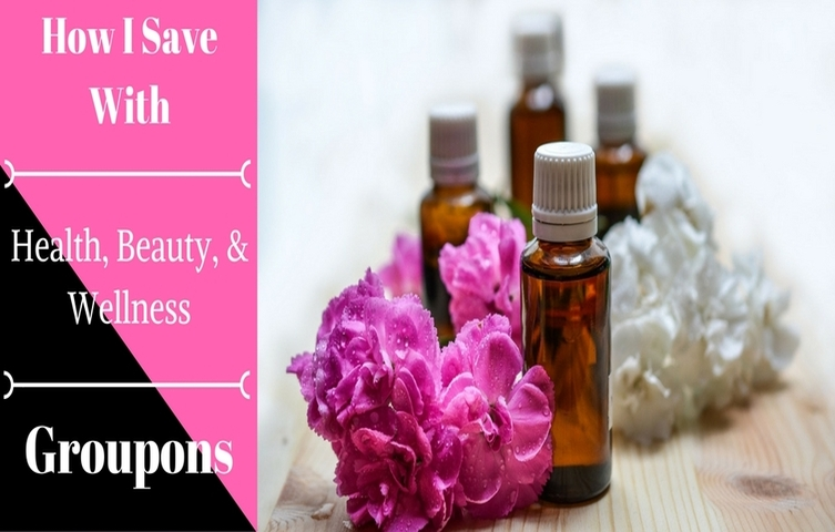 Health, Beauty, & Wellness Groupons