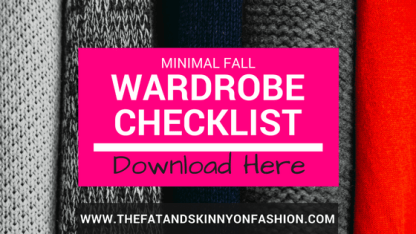 minimal-fall-wardrobe-checklist