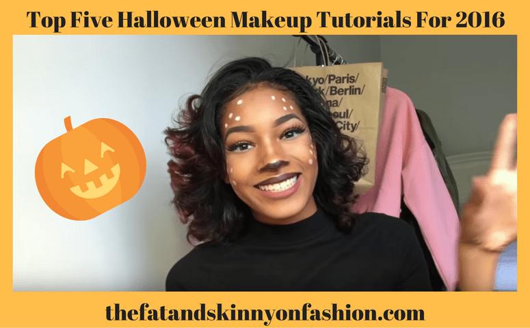 top-five-halloween-makeup-tutorials-for-2016