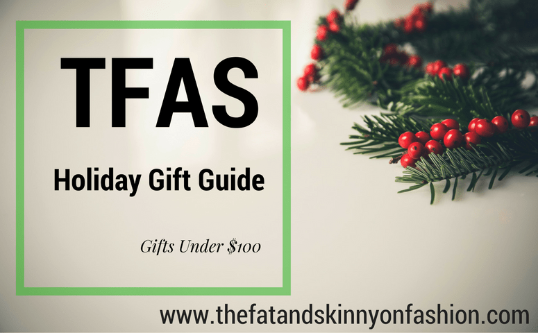 TFAS Holiday Gift Guide-Gifts Under $100