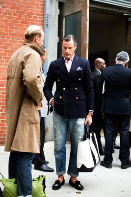 The Sartorialist Book
