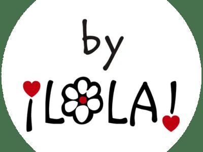¡by LOLA! | Web & E-Commerce