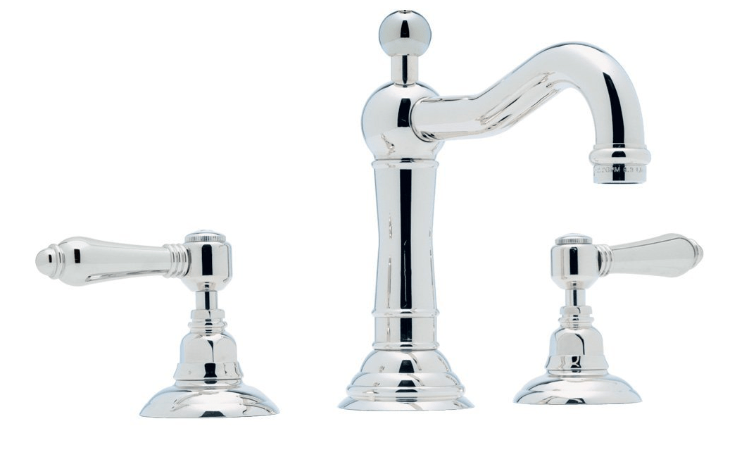 Nice Rohl Bathroom Faucets