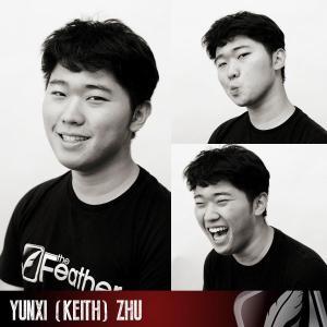 Yunxi (Keith) Zhu