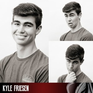 Kyle Friesen