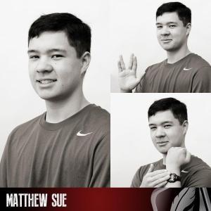 Matthew Sue