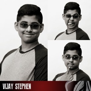 Vijay Stephen