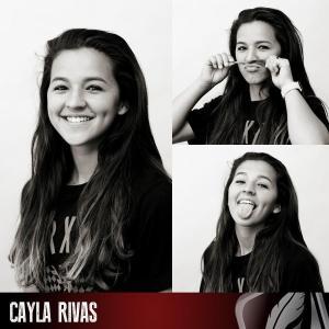 Cayla Rivas