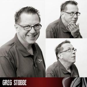 Greg Stobbe
