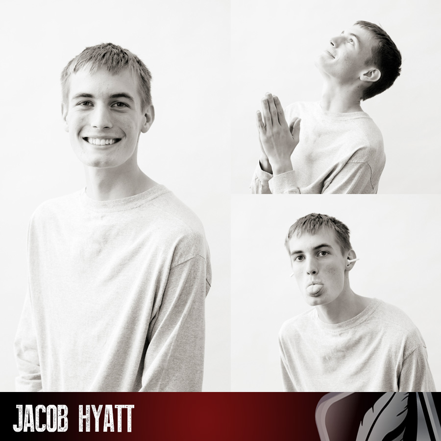 Jacob Hyatt