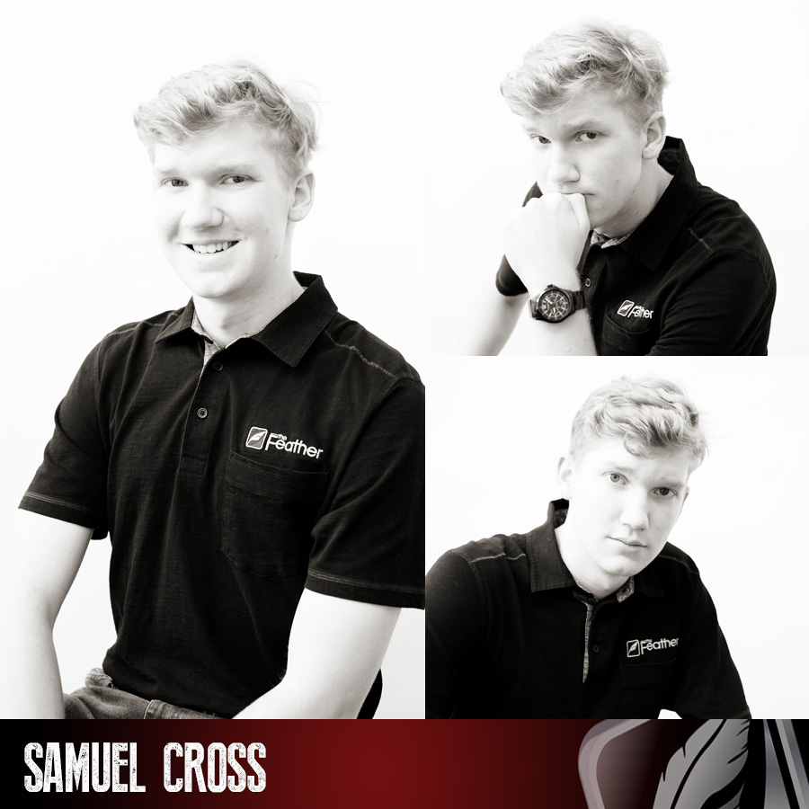 Samuel Cross
