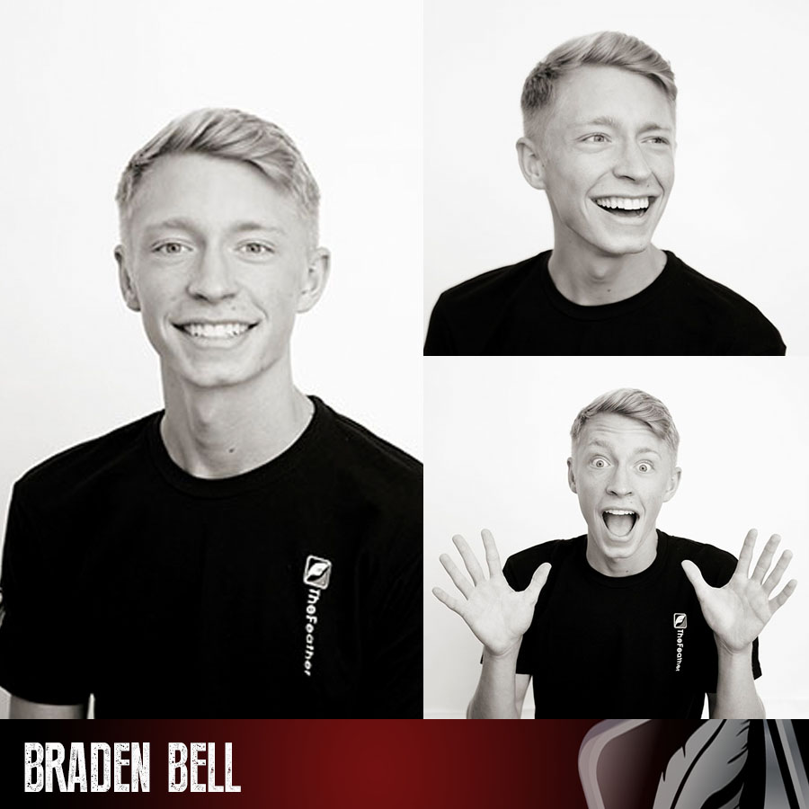 Braden Bell