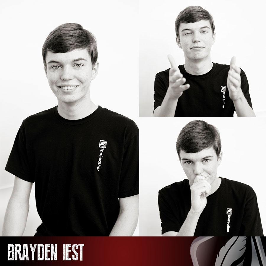 Brayden Iest