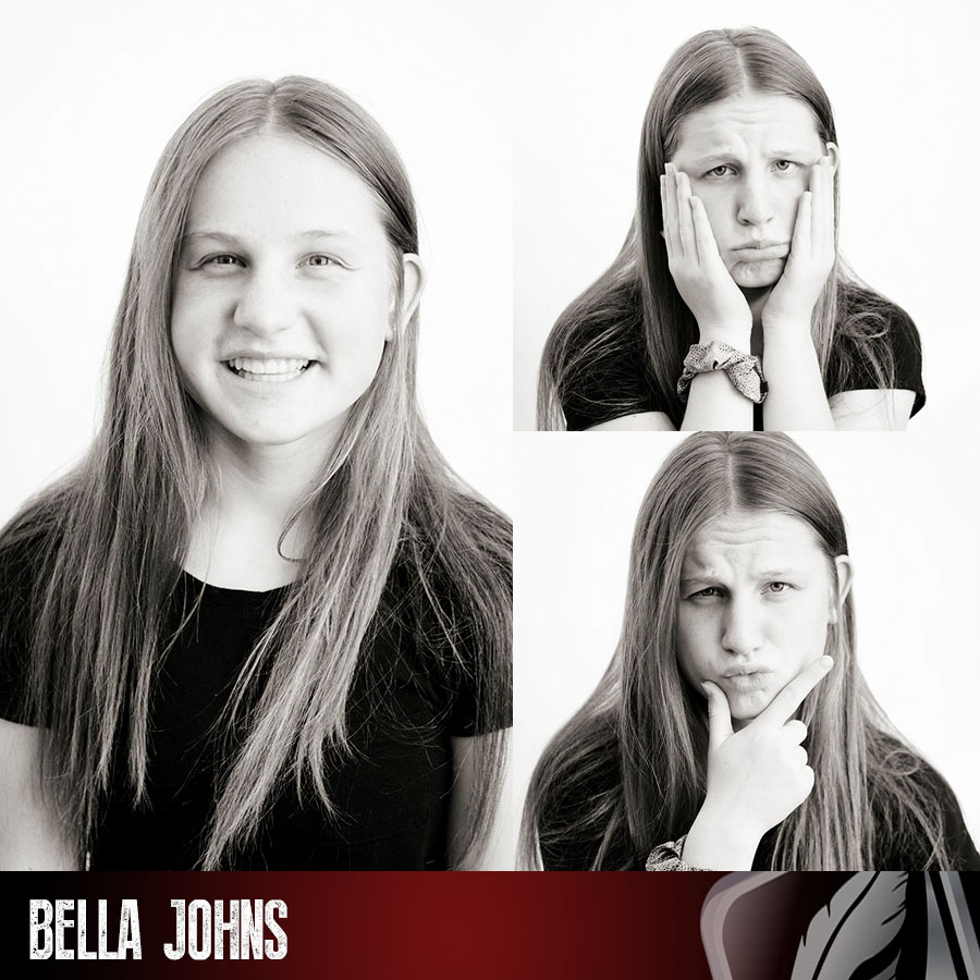 Bella Johns