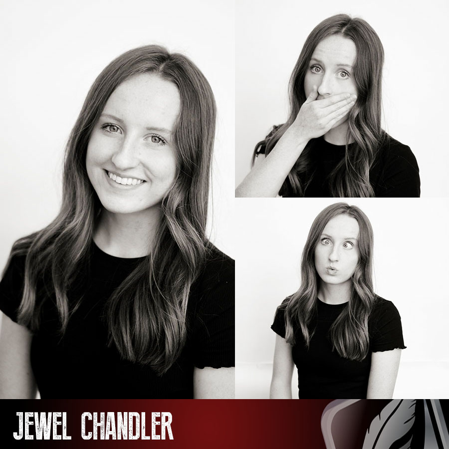 Jewel Chandler
