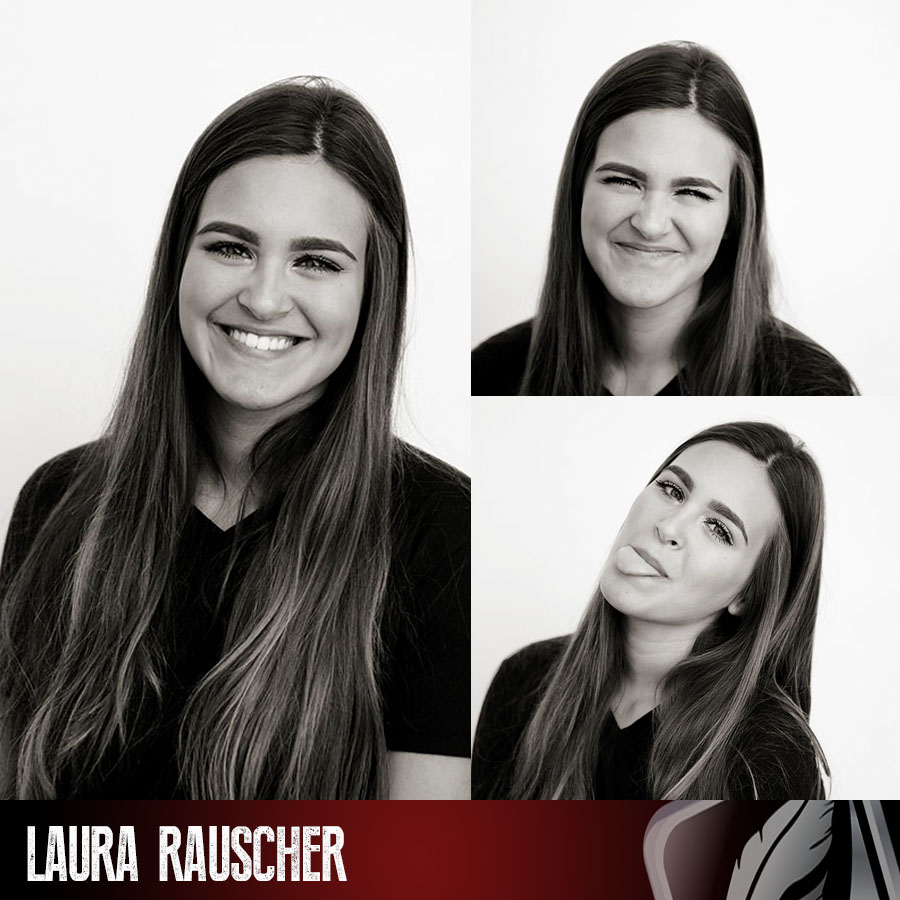 Laura Rauscher
