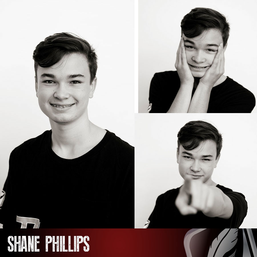 Shane Phillips