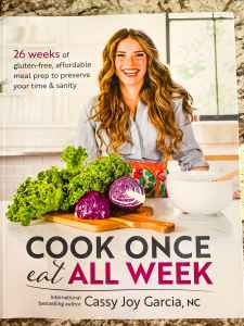 Cook Once Eat All Week