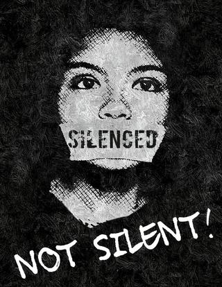 "Last call to Submit Writing and/or Art for ""We Will Not Be Silenced"" Anthology"