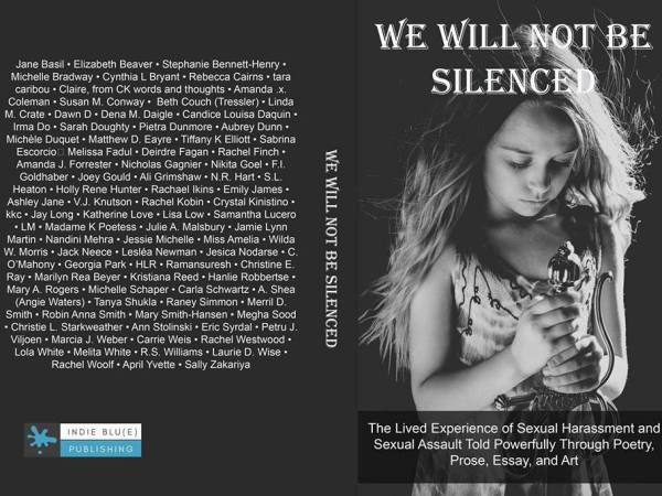 We Will Not Be Silenced – available now