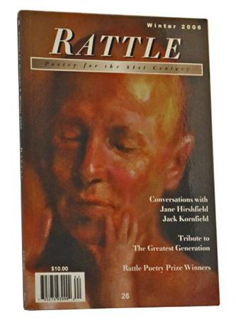 Rattle, Winter 2006