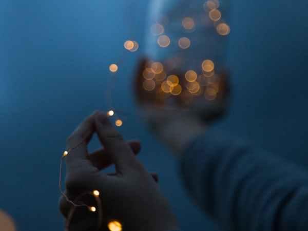 étoile du soir