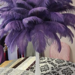White Chair Covers Cheap Slipcover For Club :::the Feather Guy::: - Wholesale Ostrich Feathers