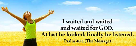 Christian Wallpaper Fall Psalm 40 1 The Fellowship Site