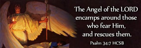 Fall Verse Wallpaper Psalm 34 7 The Fellowship Site