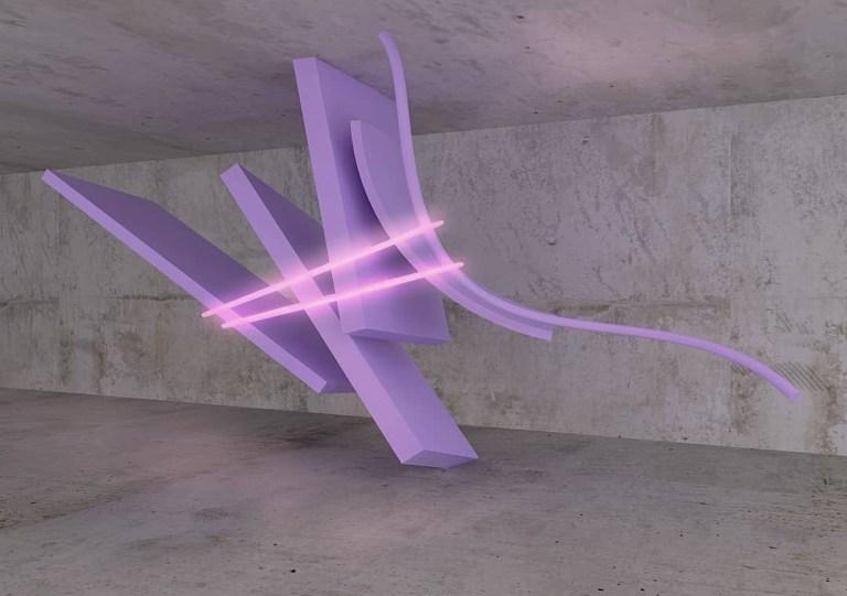 Violet Scent