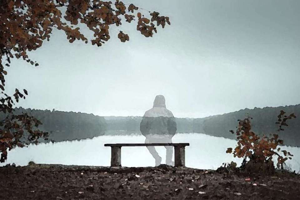why do men ghost women