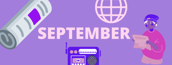 What happened in September 2020?