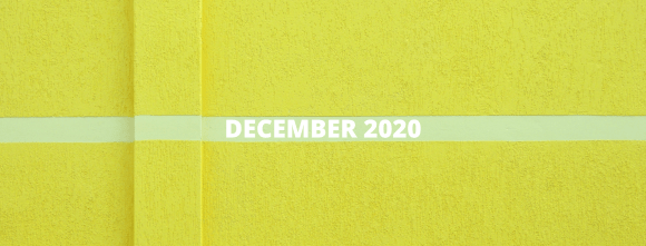 What happened in December 2020?